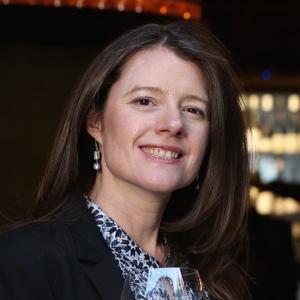 Toni Paterson